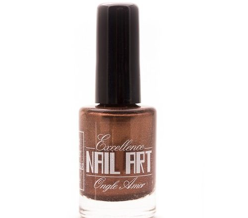 Vernis Stamping – Noisette – Excellence Nail Art